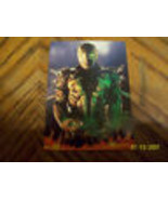 SPAWN THE MOVIE PROMO TRADING CARD P2 - $6.00