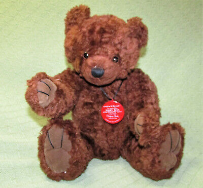 Primary image for LIMITED EDITION BUILD A BEAR COLLECTIBEARS TEDDY CENTENNIAL 2000 TALKING ANIMAL