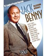 Jack Benny Television Specials - $39.58