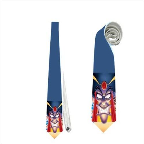Necktie tie aladdin jafar villain