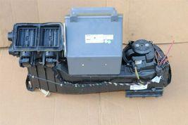 BMW E66 760Li Rear Seat Roof Ac Blower W/ Console Refrigerator Fridge Box Cooler image 6