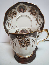 AVON 1999 MRS P. F. E. ALBEE HONOR SOCIETY CUP AND SAUCER - $18.00