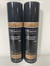 2 (Two)Tresemme Dry Shampoo Brunette 5oz Cans - $9.90