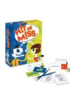 Gamewright   HIT OR MISS  Game    ~Complete~    2006   Ages 10+  Excellent - $44.54