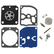 Carburetor Rebuild Kit fits Zama RB-99 for C1Q-S105 Carb S111 S115 S115A S115 - $11.18