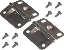 Coleman Cooler Stainless Steel Hinges and Screws - $20.31