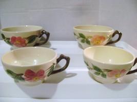 Franciscan Desert Rose Cups - $10.00