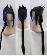League of Legends LOL Kayn the Shadow Reaper Cosplay Wig Buy - $43.20