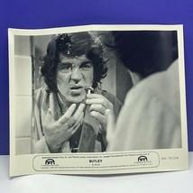 Lobby Card movie theater poster photo vintage Butley Alan Bates 1973 Tan... - $16.63