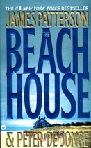 The Beach House By James Patterson - $5.75