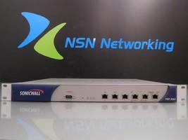 SonicWall PRO 3060 VPN 1RK09-032 VPN Firewall Network Security Appliance - $39.55