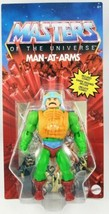 NEW MINT Masters of the Universe MAN-AT-ARMS Action Figure 14 cm (AVAILA... - $27.19