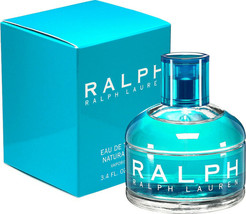 Ralph by Ralph Lauren 3.4 oz EDT Perfume for Women New In Box - $71.98