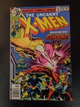 Uncanny X-MEN #118 1979 Marvel Comic FN (7.0) Condition 1ST Mariko New W... - $31.49
