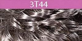 DARLENE Foxy Silver - Synthetic Lace Front Wig in 3T44 image 2