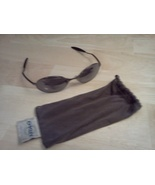 Classic Oakley High Definition Optics Whisker  Sunglasses with Plutonite Lens - $20.00