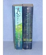 Nora Roberts 4 Novels in 2 Volumes Irish Rebel & Engaging the Enemy - $6.99