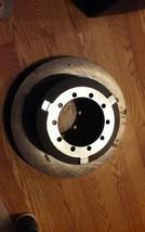 Disc Brake Rotor 54138 image 1