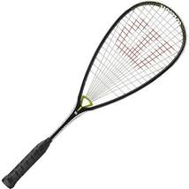 Wilson Whip 145 BLX Squash Racquet - $55.66