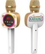 Singing Machine - Carpool Karaoke Wireless Dynamic Microphone - $84.43