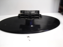 samsung  Ln37a450c1d     stand  base  with screws - $19.99