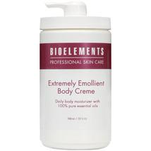 Bioelements Extremely Emollient Body Creme Liter - $182.98