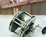 Penn 49 Super Mariner Fishing Reel Vintage made in USA Works Great