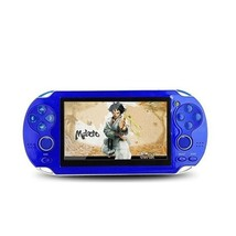 4.3 inch Color Screen PSP Video Game Console Handheld Games Playstation ... - $72.43