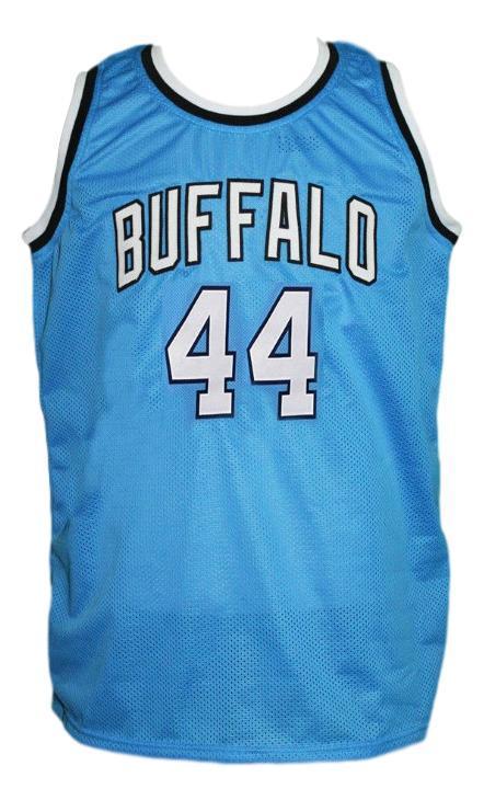 Adrian dantley  44 buffalo braves aba retro basketball jersey light blue   1