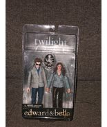 TWILIGHT EDWARD & BELLA DOLLS  - $60.00