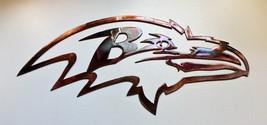 """Raven Metal Wall Art 18"""" Wide - $29.69"""