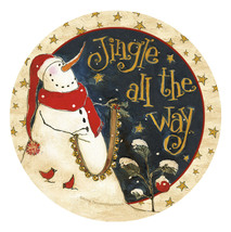 Jingle All the Way Coasters - $13.95