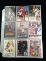 Vintage Lot 81 Charles Barkley NBA Basketball Trading Card image 4