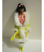 Collector Barbie Yellow Mini Go Maxi OOAK by Angie Gill GILLYGALS - $60.00