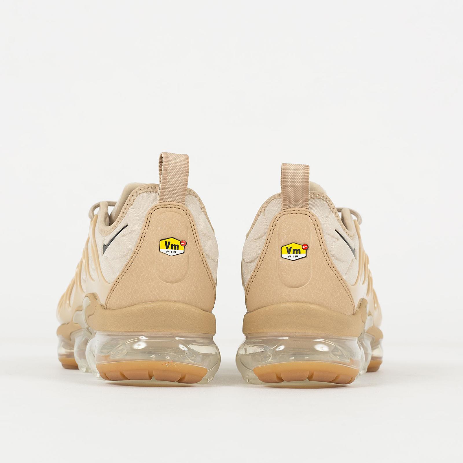 afe90a768df6b Nike Air VaporMax Plus (String  Black  Desert Gum  Light Brown) Men