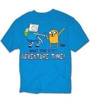 Authentic Cartoon Network Adventure Time Standing Dap Fist Finn & Jake T... - €13,61 EUR