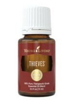 Thieves Essential Oil by Young Living 15ml - $27.02