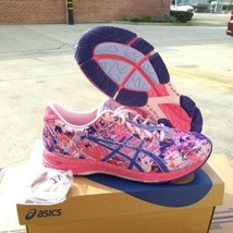 Asics Femme Gel Noosa Trois 11 Chaussures Course Taille 9.5 US - $157.85