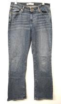 Po : Levi's Femme Curvy Compatible avec Jeans Bootcut Taille Moyenne Dél... - $40.05