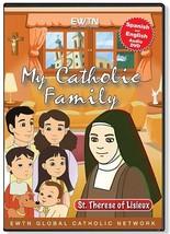 MY CATHOLIC FAMILY: SAINT TERESA OF AVILA