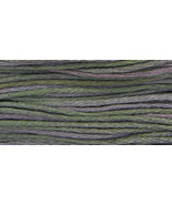Basil (1291) 6 strand embroidery floss 5yd skei... - $2.25