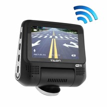 "3"" Full HD 1080P Car Dash Cam DVR Camera G-sensor Video Recorder 170° Wi... - $39.99"