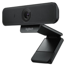Logitech 960-001075 Webcam C925e - Web camera - color - 1920 x 1080 - au... - $137.03