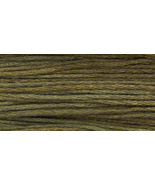 Bark (1271) 6 strand embroidery floss 5yd skein... - $2.25
