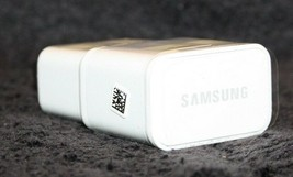 Samsung Original OEM 2A Wall Charger Samsung Galaxy S5 S4 S3 Note 2 & 3 - $3.85