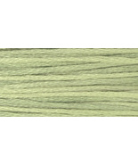 Artichoke (1183) 6 strand embroidery floss 5yd skein Weeks Dye Works - $2.25
