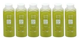WYSIWYG Cold Pressed Celery Juice 12pk 16oz - $189.18