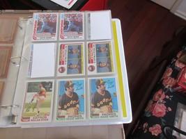 Miscellaneous Lot ,   Baseball Cards , 1982 , Topps , 87Cards , Nolan Ry... - $145.00