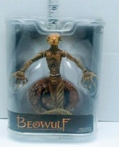 Beowulf Grendel's Mother Figure McFarlane Movie Figure 2007 Free Shipping  - $23.75