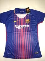 Nike Barcelona Home women's jersey-Large - $37.77